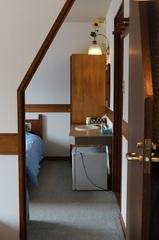 2部屋が繋がっているコネクトROOM〜バストイレ付