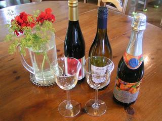 【おかげさま30周年】県産黒毛和牛プチステーキ&ディナーにワインを添えて!風呂貸切