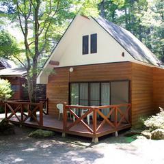 (ペットOK・部屋食)富士山にいちばん近い別荘で手軽に別荘ライフ
