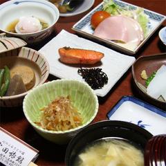 ●朝食付●@6,500円(+税)〜★朝は手作り和食de元気にご出発!