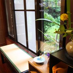 【夕食付】昔へタイムスリップ!?江戸から続く旅籠宿でのんびりとご滞在