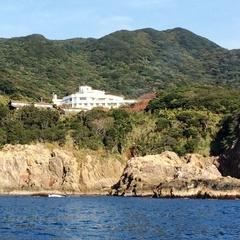 【新館『岬の風』に泊まる】海鮮ワイン蒸しプラン♪