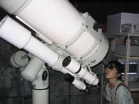 ☆楽天ファミリー天体観測プラン(中学生まで同料金)