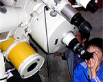 天文台のあるペンション カレワラ