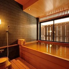 日本三大薬湯と里山料理★ちとせ定番プラン【貸切風呂1回無料サービス】