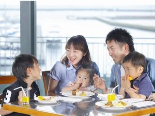 【ファミリープラン◆朝食付】家族旅行に最適★12歳以下のお子様添い寝&朝食無料! GWにもおすすめ♪