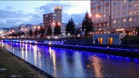 【朝夕2食・駐車場要事前予約】OTARU TIMES GARTENジンギスカン/ホテル‐運河間送迎付