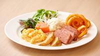 【2連泊以上】ゆったりのんび〜り島時間♪朝食1回付