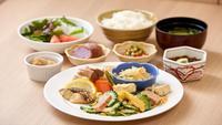 【旅応援!】当日まで予約OK!やっぱり1番♪♪人気の朝食付プラン【朝食付】