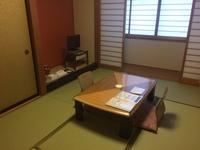 ◆和室6畳/喫煙/定員1〜2名◆