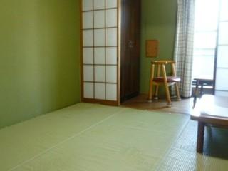 和室6畳【禁煙】【現金特価】