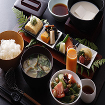 ◆夜は自由に 〜 気軽に外湯と日本旅館を満喫〜【1泊朝食付き】STAYプラン〜