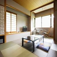 ◆モダン和室◆12畳(禁煙室)◆