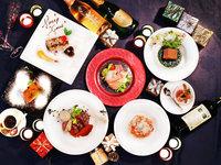【クリスマス2020】SABONとGODIVAでRomantic Christmas★ディナー&朝食