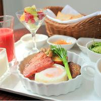 【OPEN3周年記念☆特別プラン】2名のご利用で8000円お得!朝食無料グレードUP♪<2食付>