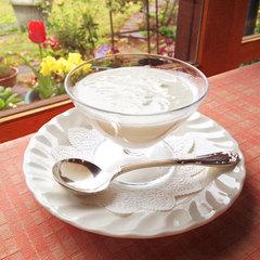 【朝食付】人気のひみつは自家製ジャム&ヨーグルト♪お庭を眺めながら優雅なひとときを。
