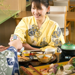 【舟盛付★はまづるスタンダード】能登の美味しい魚を食べてみて!