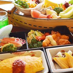【お子様歓迎】夏休みテッパン★能登島水族館チケット付き★!ジンベエザメ&イルカにあいに行こう!