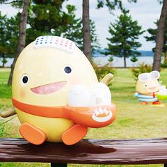 【お子様歓迎】能登に行くなら外せない!能登島水族館チケット付★ジンベエザメ&イルカにあいに行こう!