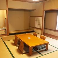 5階 和室【40平米】4名〜6名(禁煙)