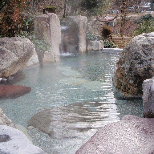 おまき温泉スパガーデン和園 関連画像 2枚目 楽天トラベル提供