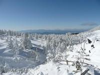 【スノーリゾート】*期間限定*北八ヶ岳スノーシュートレッキングツアー