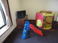 【幼児&ママに嬉しい】【2部屋限定】☆彡遊べるキッズルーム♪ママに1ドリンクプレゼント♪《1泊2食》