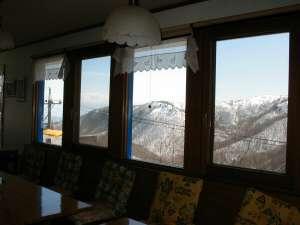 車山高原 プチペンション パオパオ 関連画像 3枚目 楽天トラベル提供
