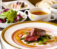 飛騨牛ステーキでちょっぴり贅沢なひとときを・・☆朝/夕食付☆