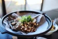◆<春季〜秋季>1泊2食付(お夕食&Cafe朝定食付)プラン