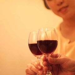 2食付き◆地元の旬の味覚を使ったお料理をソムリエおすすめのワインとともに…♪
