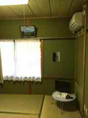 (和室)高千穂峡観光素泊まりビジネスプラン♪「中部屋」