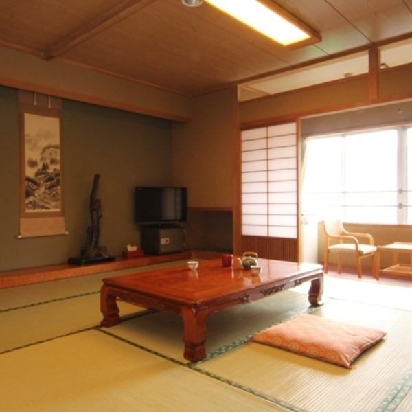 Superior ROH Japanese-Style Room