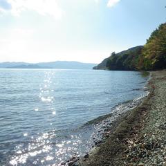 十和田湖のあふれる自然を満喫!木の温もりが優しい湖畔の宿/素泊まり<現金特価>