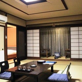 1日1組限定の特別室で味わう鳥取和牛&のど黒会席