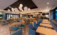【ベストレート/朝食付】 トラベルカフェ50種類の和洋ブッフェ
