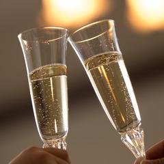 ◆【記念日】ケーキ&スパークリングワイン付き!大切な方と素敵なひと時を…anniversaryプラン