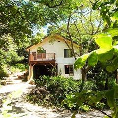 【1日1組限定】ブランコのある隠れ家COTENCHIスタンダードプラン【朝食付】
