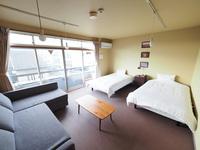 【個室】3名まで宿泊可能★go to トラベル