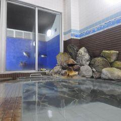 【素泊まり】 白浜温泉☆ 本館露天風呂を楽しもう♪