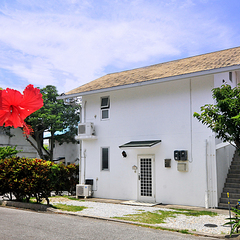 【スタンダード・プラン】ゆっくり沖繩ステイ!美ら海水族館までお車で1分♪<WiFi接続>