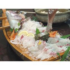 【ぷりぷりの牡蠣に大満足】牡蠣の陶板焼きプラン