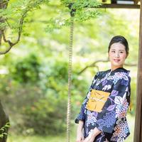 はんなり浴衣で夏の京散策〜京町家で装う和の心〜(朝食付き)《女性ゆかた》