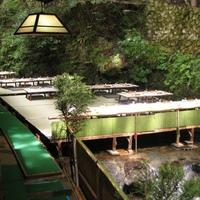 京の奥座敷 ・貴船で涼を楽しむ 川床ランチ(貴船 ひろや)付きプラン