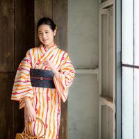 浴衣で夏の京散策〜京町家で装う和の心〜(朝食付き)《男女ゆかた》