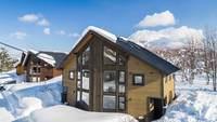【2020-21冬/2連泊】ハイクラスコテージで上質な旅を♪【スキー&スノボ】<基本料金>