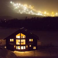 【冬/3連泊〜】ハイクラスコテージで上質な一日を過ごす♪