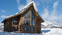 【2020-21冬/3連泊〜】ハイクラスコテージで上質な旅を♪【スキー&スノボ】<基本料金>
