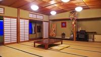 ★4名〜★琵琶湖を眺める和室24畳【バストイレなし】現金特価