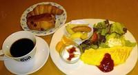 朝食付きプラン(朝食、アメニティ、風呂付)Go-Toトラベル認定宿